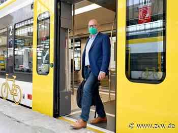 Region Stuttgart bleibt bei Ablehnung des S21-Zusatzes - Baden-Württemberg - Zeitungsverlag Waiblingen