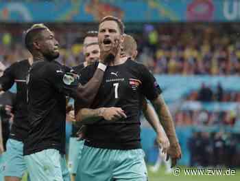 Österreich-Frust über Arnautovic-Sperre - Oranje will Sieg - Sport - Zeitungsverlag Waiblingen