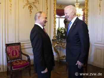 USA und Russland vereinbaren Rückkehr ihrer Botschafter - Homepage - Zeitungsverlag Waiblingen