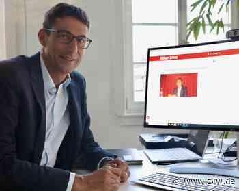 OB-Wahl in Esslingen: Matthias Klopfer hat starke Konkurrenz - Schorndorf - Zeitungsverlag Waiblingen