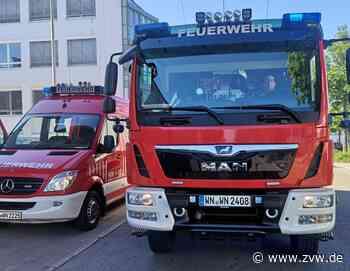 Kopf steckt im Topf: Feuerwehr Waiblingen befreit Kita-Kind - Waiblingen - Zeitungsverlag Waiblingen