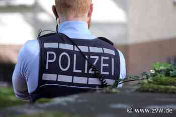 Polizistin bei Einsatz in Backnang schwer verletzt - Blaulicht - Zeitungsverlag Waiblingen - Zeitungsverlag Waiblingen