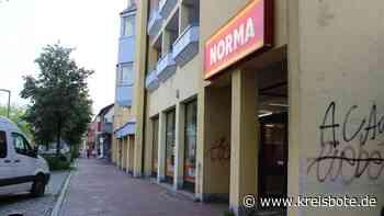 Bauausschuss Buchloe für Norma-Erweiterung in der Bahnhofstraße - kreisbote.de