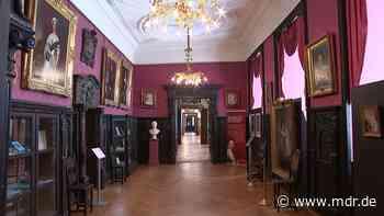 Gotha: Erstes deutsches Museum geht langfristige Kooperation mit Russland ein - MDR