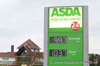 Competition watchdog approves new Asda owners' petrol station sale - Glasgow Times