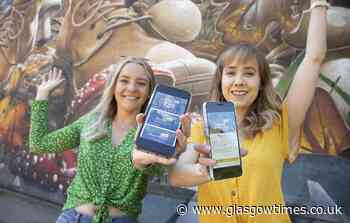 Glasgow Walking Tours app launched to show city in 'new light' - Glasgow Times