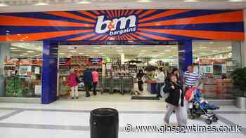 B&M shoppers left 'furious' over new 49p item - Glasgow Times