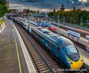 New London-Glasgow rail speed record to be attempted by Avanti West Coast - The Scotsman