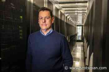 'New chapter' for Glasgow cloud computing group Iomart after pandemic dents profitability - The Scotsman