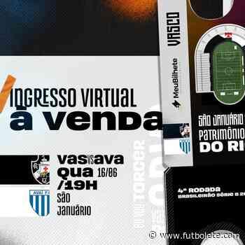 Las cuotas de apuestas para Vasco da Gama vs Avaí por el Brasileirão Série B - Futbolete