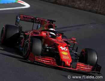 """Pirelli opta por el rango intermedio de su gama: """"Es la combinación más versátil para Paul Ricard"""" - F1aldía"""