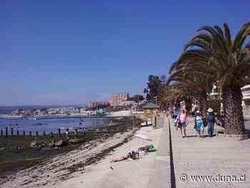 La búsqueda por la defensa de la playa de Algarrobo - Radio Duna