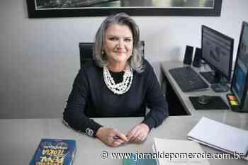 A vez das mulheres - Jornal de Pomerode