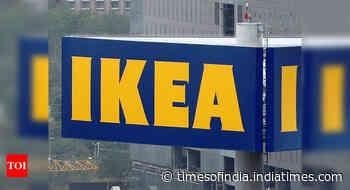 Ikea starts e-commerce service in Bengaluru