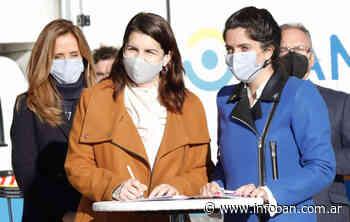 Moreno junto a municipios vecinos acordó con PAMI ampliar la vacunación antigripal - InfoBan