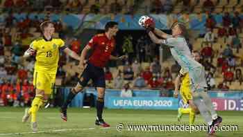 """Gerard Moreno: """"Morata y yo podemos jugar juntos"""" - Mundo Deportivo"""