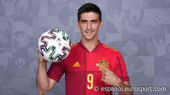 Eurocopa 2020   Las cinco razones por las que Gerard Moreno debe ser titular con España - Eurosport ESCOM