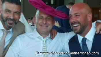 Los futbolistas Pepe Reina y Javier Moreno disfrutan de una boda en Castellón - El Periódico Mediterráneo