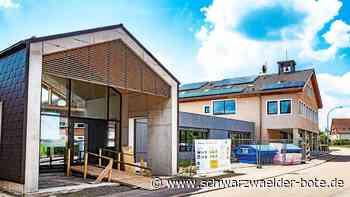 Dauer-Baustelle: Bürgerhaus in Liebelsberg wird nicht fertig