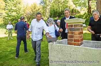 Suhl - Festes Fundament für jüdisches Leben - inSüdthüringen