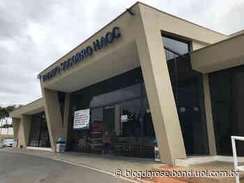 Indaiatuba tem 66 pessoas na fila de espera por leitos de UTI e enfermaria covid-19 - Blog da Rose - Band