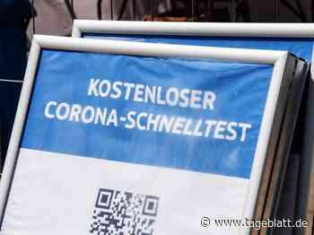 Neues Corona-Testzentrum in Neu Wulmstorf - Südliche Metropolregion - Tageblatt-online