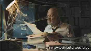 Automatisierungswüste Büro: Routinetätigkeiten lähmen Büroangestellte