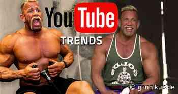 Bodybuilding-Wettkampf? - Hollywood Matze stürmt YouTube-Trends! - Gannikus