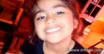 """A 48 horas de la desaparición de Guadalupe en San Luis, el juez que lleva la causa descartó que la niña esté perdida: """"Alguien la tiene"""" - infobae"""
