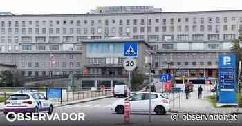 Pressão em Lisboa. Santa Maria abriu nova enfermaria e Centro Hospitalar Central adaptou resposta para doentes Covid, que são mais jovens - Observador