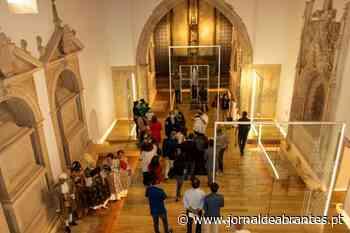 Abrantes: Igreja de Santa Maria do Castelo já abriu como Panteão - Jornal de Abrantes