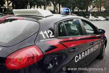 Droga, i carabinieri di Modugno sequestrano 250 grammi di marijuana - ModugnoViva
