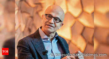 Microsoft gives more power to Nadella with board election