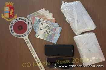 Inseguimento fino a Sesto San Giovanni. Beccato con 1 kg di eroina - CO Notizie - News ZOOM