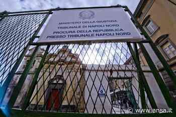 Rapina in villa del Casertano, preso sesto uomo della banda - Agenzia ANSA