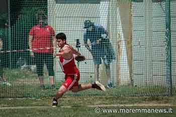 Atletica, Grosseto: gran finale tricolore, Pittau sesto nel disco - Maremmanews