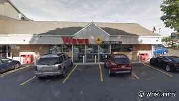 Robbinsville Wawa on Route 130 South Set to Open in the Fall - 94.5 PST