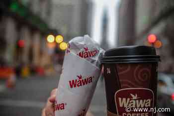 Here's where 9 Wawa stores are set to open in N.J. by the end of 2021 - NJ.com