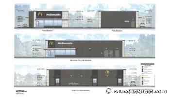 McDonald's to Join Wawa on Rt. 309 in Upper Saucon - Saucon Source