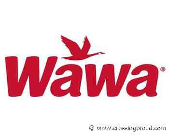 Every Time a New Wawa is Built, an Angel Gets its Wings - Crossing Broad