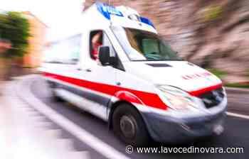 Oleggio, giovane trovato esanime per strada: trasportato al Maggiore - La Voce Novara e Laghi - La Voce di Novara
