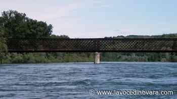 Oleggio, ponte del Ticino nel Ricovery Fund: «Quanto interessa questo progetto?» - La Voce Novara e Laghi - La Voce di Novara
