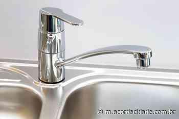 Dilton Coutinho | Faltará água em bairros de Feira de Santana nesta quinta-feira (10) - Acorda Cidade