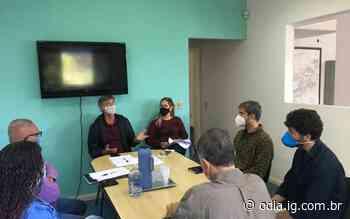 Projeto de Unidade de Conservação da Pedreira da Voldac é apresentado em Volta Redonda | Volta Redonda - O Dia