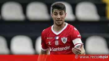 Processo fechado: Fábio Cardoso é reforço do FC Porto até 2026 - Record