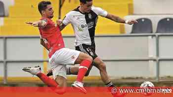 Fábio Cardoso no FC Porto por 2,5 milhões de euros - Correio da Manhã