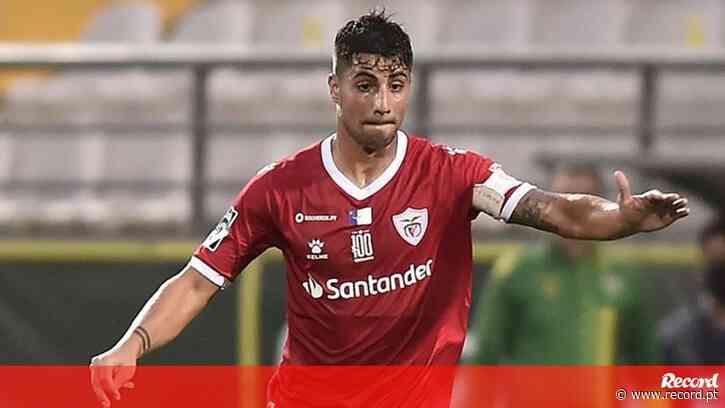 Fábio Cardoso é reforço do FC Porto - Record
