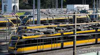 Concurso para a segunda linha de Gaia do Metro do Porto recebeu 11 propostas - RTP