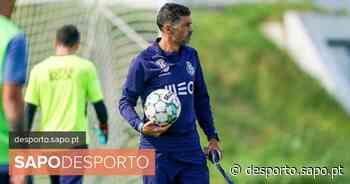 FC Porto já tem lista de goleadores para substituir Marega - SAPO Desporto