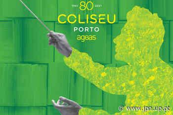 Concertos Promenade regressam ao Coliseu do Porto - JPN - JornalismoPortoNet